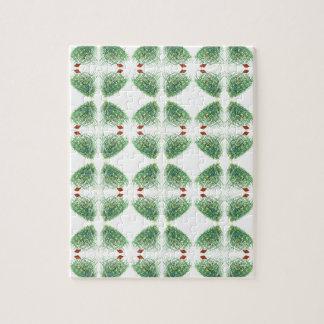 Weihnachtsbaum 2 puzzle