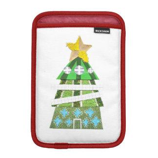 Weihnachtsbaum-Hotel Ich-Auflage Minihülse Sleeve Für iPad Mini