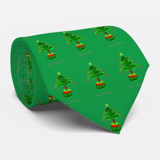 Weihnachtsbaum-Krawatte Krawatten