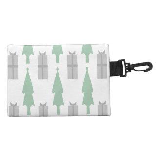 Weihnachtsbaum Kulturtasche