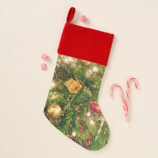 Weihnachtsbaum-Strumpf Weihnachtsstrumpf
