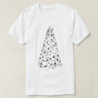 Weihnachtsbaum T-Shirt