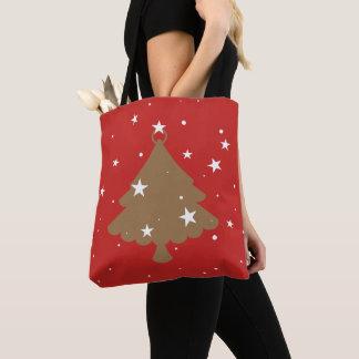 Weihnachtsbaum Tasche