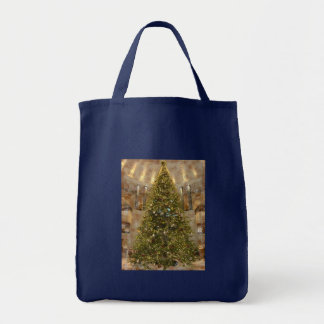 Weihnachtsbaum Tragetasche