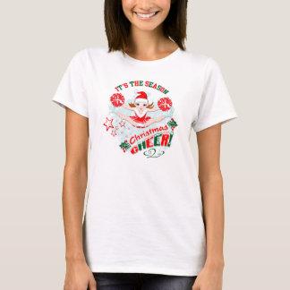 Weihnachtsbeifall T-Shirt