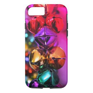 Weihnachtsbell-Telefon-Abdeckung iPhone 8/7 Hülle