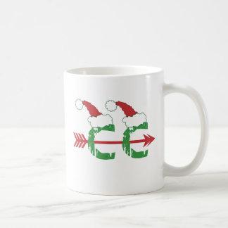 WeihnachtsCross Country laufendes © Tasse