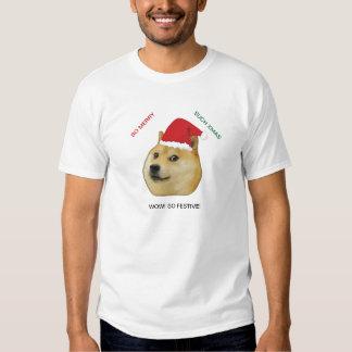 WeihnachtsDoge Meme Shirt