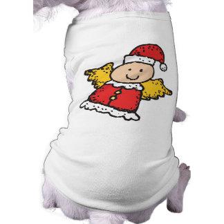 Weihnachtsengel Shirt