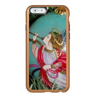 Weihnachtsengel - Weihnachtskunst - Incipio Feather® Shine iPhone 6 Hülle