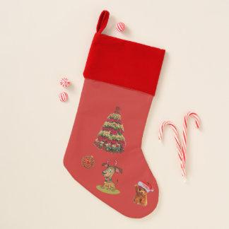 Weihnachtsentwürfe Weihnachtsstrumpf