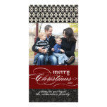WeihnachtsFoto-Karten (4x8)