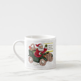 Weihnachtsgrüße 1 espressotasse