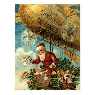 Weihnachtsgrüße Postkarten
