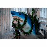 Weihnachtshaifisch photosculpture photoskulpturen