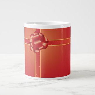 Weihnachtskaffee Jumbo-Tasse