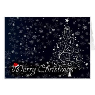 Weihnachtskarte 10 grußkarte