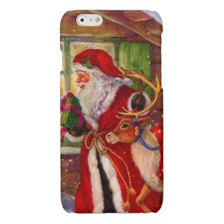 Weihnachtsmann-Illustration -
