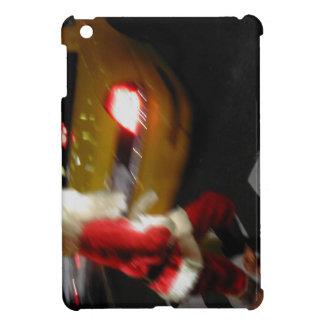 Weihnachtsmann iPad Mini Hülle