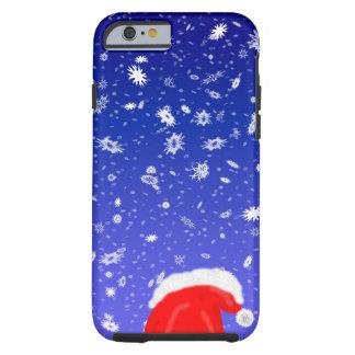 Weihnachtsmann Tough iPhone 6 Hülle