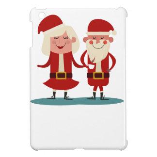Weihnachtsmann-Weihnachten iPad Mini Hülle