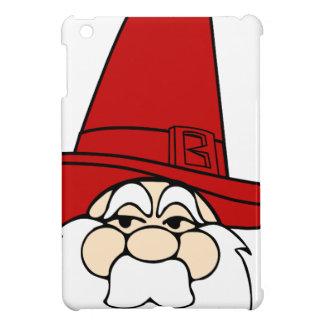 Weihnachtsmann-Weihnachtsfeiertagsfreude iPad Mini Hülle