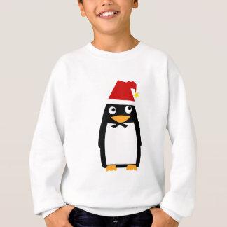 WeihnachtsmannmützePenguin - Kindersweatshirt Sweatshirt