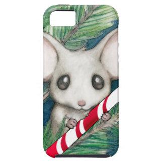Weihnachtsmaus iPhone 5 Schutzhüllen