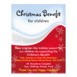 Weihnachtsnutzen für KinderFlyer