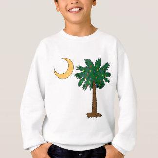 WeihnachtsPalmetto Sweatshirt