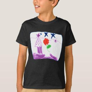 WeihnachtsRose T-Shirt