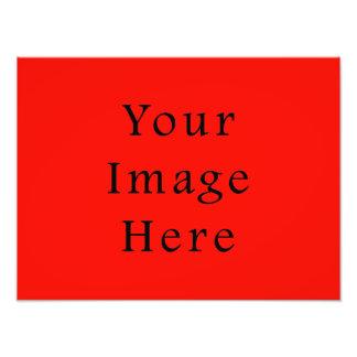 Weihnachtsrote Feiertags-Geist-FarbTrend-Schablone Kunstphotos