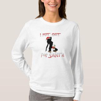 WeihnachtsShirt T-Shirt