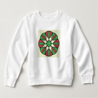 Weihnachtsstern Sweatshirt