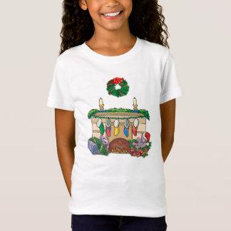 WeihnachtsStrümpfe T-Shirt