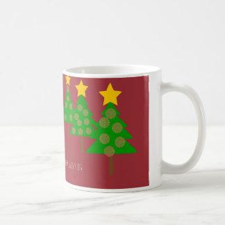WeihnachtsTasse für meinen Friseur Kaffeetasse