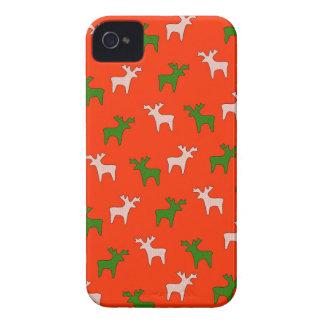 Weihnachtszeit iPhone 4 Hüllen