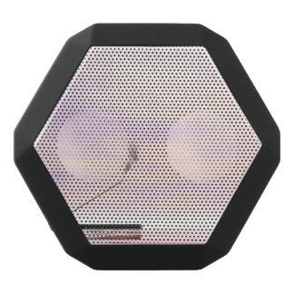 Weihrauch - 3D übertragen Schwarze Bluetooth Lautsprecher