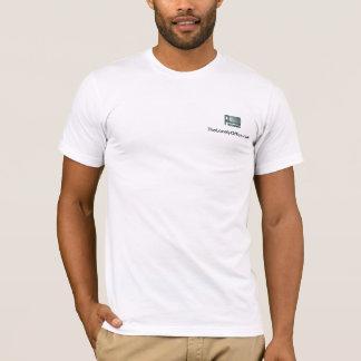 Weil das Leben, um zu arbeiten überbewertet ist T-Shirt