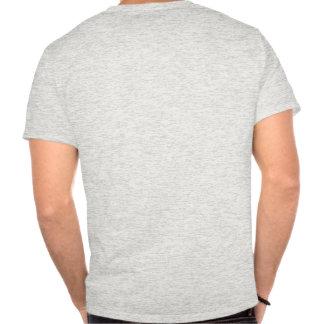 Weil Familien-Wiedervereinigungen nicht sind zum T Shirt