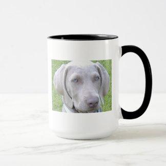 Weimaraner HundeTasse Tasse