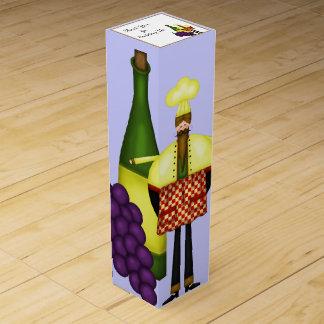 Wein danken Ihnen für die Einladung wir Flaschen Geschenkverpackungen
