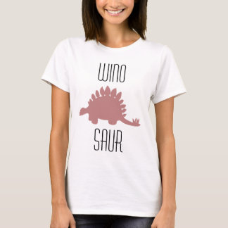 Wein-Kenner-Grafik-T-Stück T-Shirt