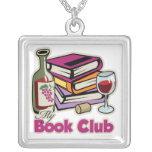Wein: Meine Buchgemeinschaft Personalisierte Halskette