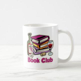 Wein: Meine Buchgemeinschaft Kaffeetasse