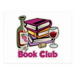 Wein: Meine Buchgemeinschaft Postkarten