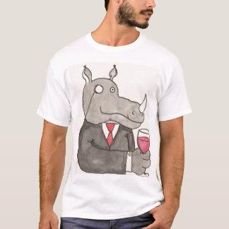 Wein-O-cerous T-Shirt