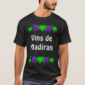 Wein-T-Shirt - Vin de Madiran T-Shirt