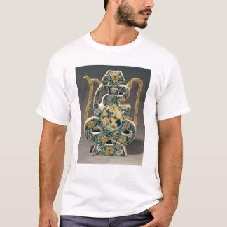 Wein-Vase in Form von dem Charakter 'shou T-Shirt
