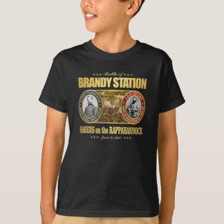 Weinbrand-Station (FH2) T-Shirt
